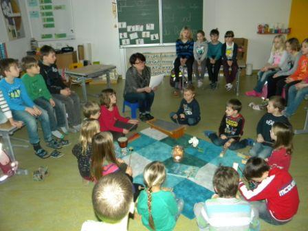 Marchen Schneewitt U Sterntaler 10 Volksschule Haibach